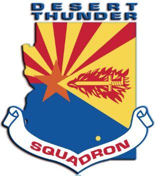 Desert Thunder Squadron