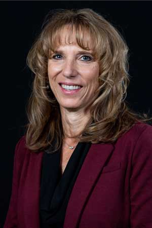 Secretary Terri Spencer